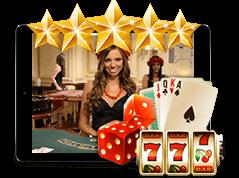 Double eagle casino washington